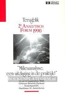 Milieuanalyse, een uitdaging in de praktijk!