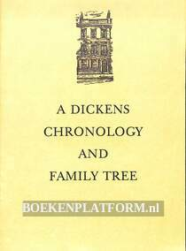 A Dickens Chronology and Family Tree
