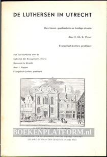 De Luthersen in Utrecht
