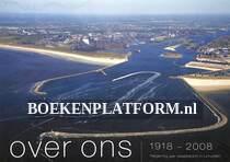 Over ons, negentig jaar staalbedrijf in IJmuiden