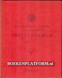 Amstelodamum 1994