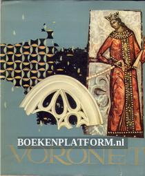Voronet, Treasures of Rumanian Art