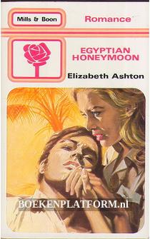1823 Egyptian Honeymoon