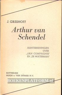 Arthur van Schendel