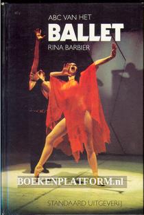 ABC van het ballet