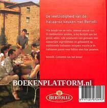 Bertolli, genieten van het leven!