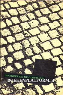 0762 Maigret en de Clochard