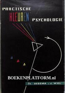 Practische kleuren-psychologie