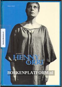 Henny Ori actrice