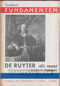 De Ruyter als mens