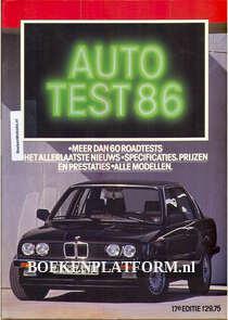 Autotest 86