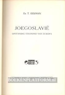 Joegoslavie