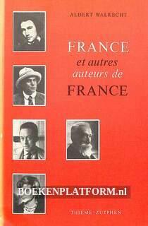 France et autres auteurs de France