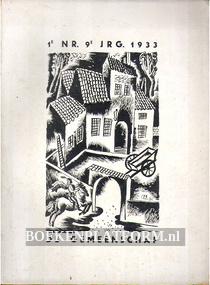De Gemeenschap 1933 januari