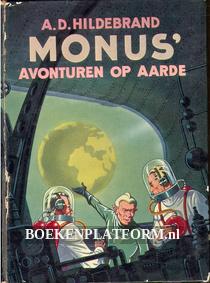 Monus, avonturen op Aarde
