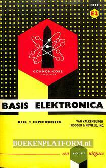 Basis elektronica E2
