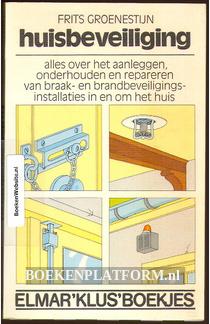 Huis beveiliging