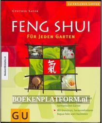 Feng Shui fur Jeden Garten