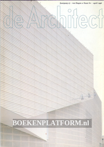 De Architect 1996-04