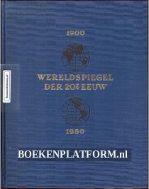 Wereldspiegel der 20e eeuw dl. IV