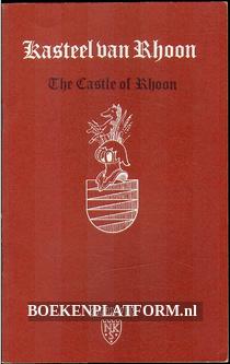 Kasteel van Rhoon