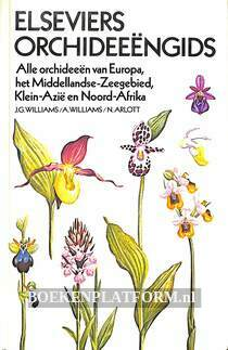 Elseviers Orchideeëngids