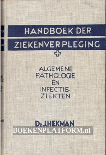 Algemene Pathologie en infectieziekten