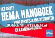 Het grote Hema handboek