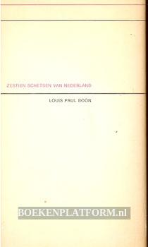 16 van Louis Paul Boon