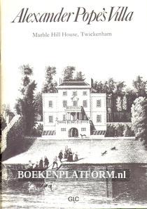 Alexander Pope's Villa