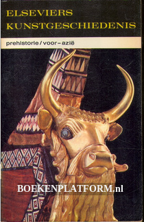 Elseviers kunstgeschiedenis 1