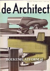 De Architect 1994-10