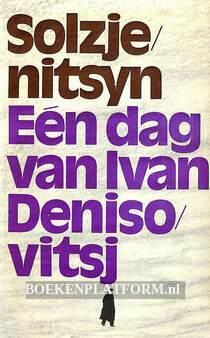 Een dag van Ivan Denisovitsj