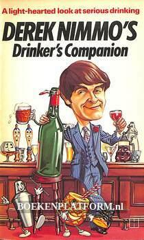 Derek Nimmo's Drinkers Copanion