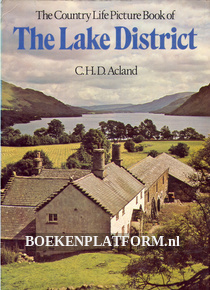 The Country Life Picture Book of the Lake District