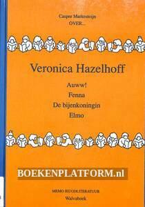 Over...Veronica Hazelhoff