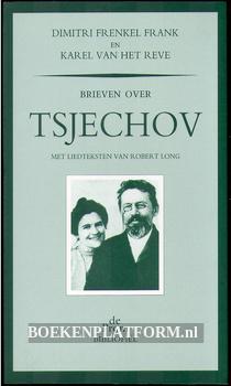 Brieven over Tsjechov