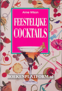 Feestelijke Cocktails