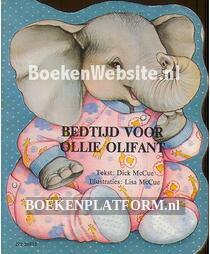 Bedtijd voor Ollie Olifant
