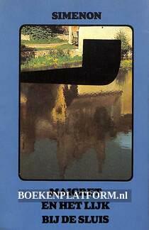 0345 Maigret en het lijk bij de sluis