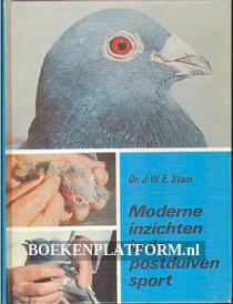 Moderne inzichten in de postduivensport