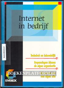 Internet in bedrijf