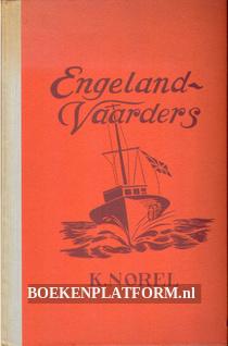 Engeland-vaarders