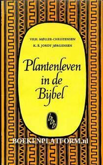 Plantenleven in de bijbel