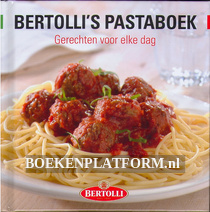 Bertolli's Pastaboek