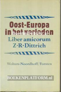 Oost-Europa in het verleden