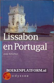 Lissabon en Portugal