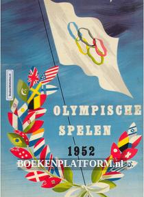 Olympische Spelen 1952