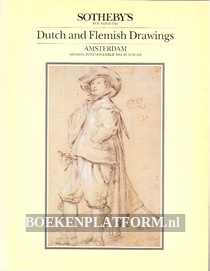 Dutch and Flemish Drawings