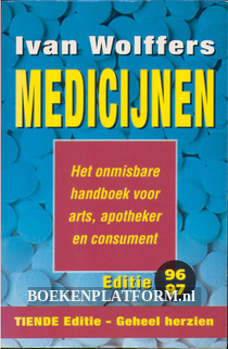 Medicijnen 96/97